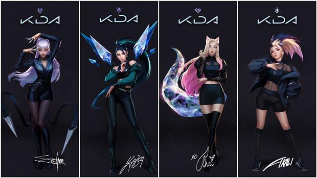 Các idol ảo sẽ cạnh tranh với idol thực thống trị nền âm nhạc Kpop? - Ảnh 14.
