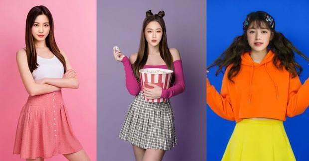 Các idol ảo sẽ cạnh tranh với idol thực thống trị nền âm nhạc Kpop? - Ảnh 6.