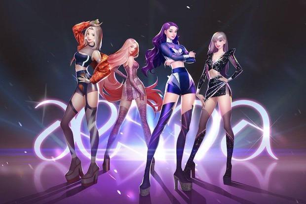 Các idol ảo sẽ cạnh tranh với idol thực thống trị nền âm nhạc Kpop? - Ảnh 12.