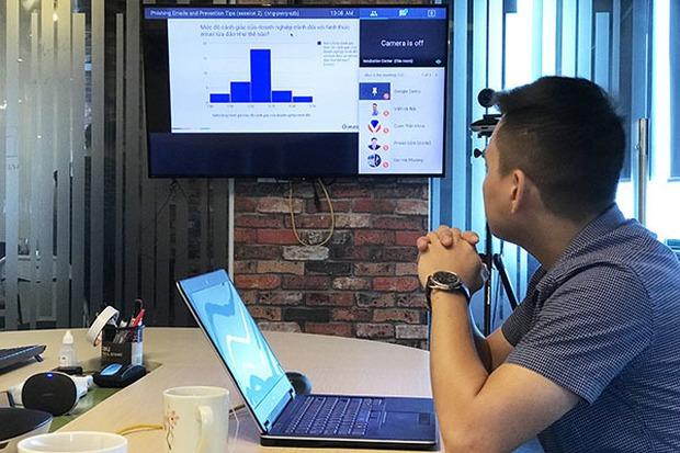 Tuyến cáp quang biển gặp sự cố, Internet Việt Nam đi quốc tế lại bị ảnh hưởng - Ảnh 1.