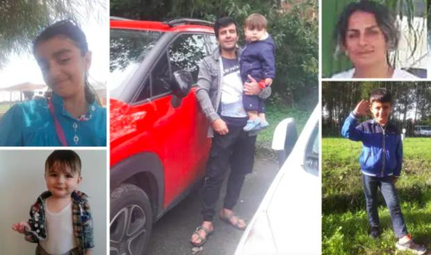 Từ thi thể bé trai 15 tháng tuổi dạt bờ, cuộc điều tra hơn nửa năm đã hé lộ câu chuyện hết sức đau lòng - Ảnh 3.