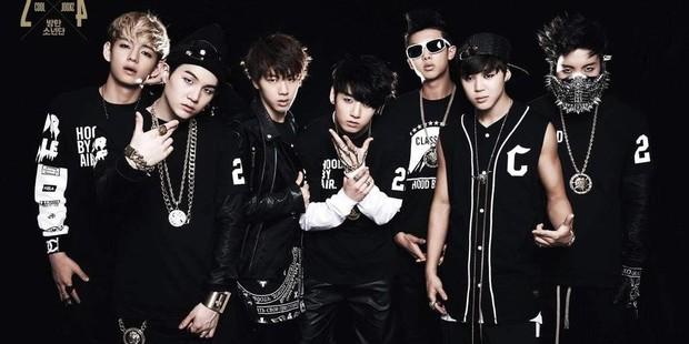 BTS debut bị mỉa mai là khủng hoảng idol, không biết tồn tại được không, fan đào lại giờ tự hào không ngớt! - Ảnh 5.