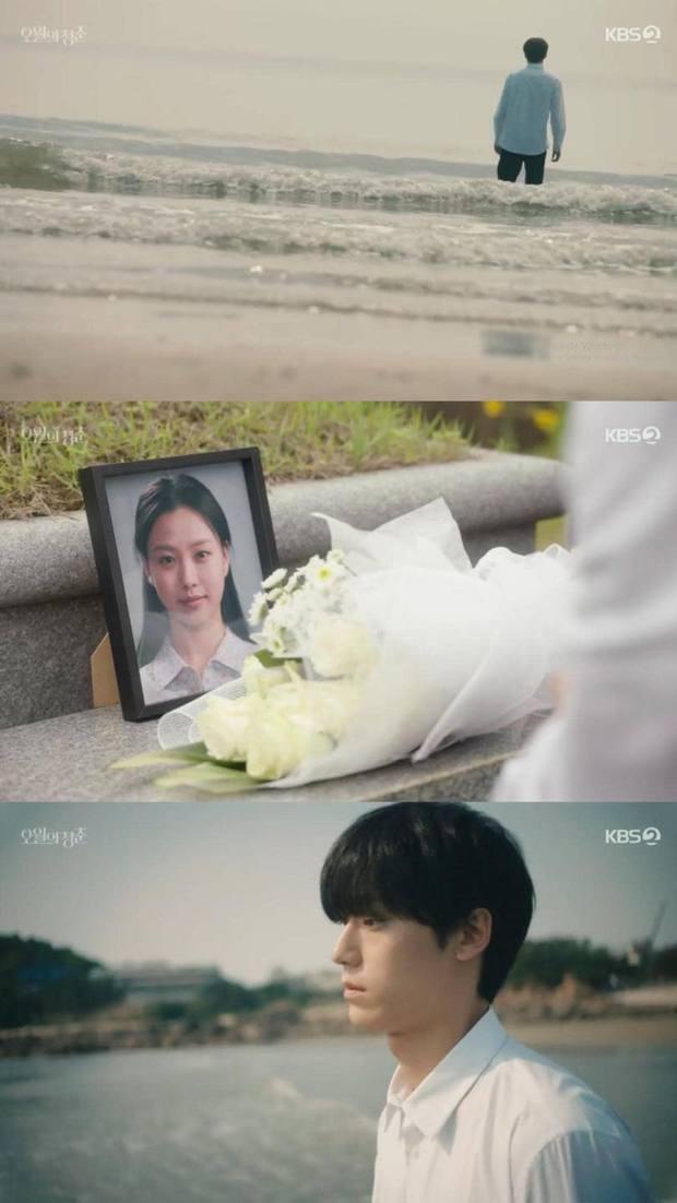 Netizen khóc nức nở với thảm cảnh ở Youth Of May, biên kịch Penthouse tự dưng được triệu hồi - Ảnh 3.