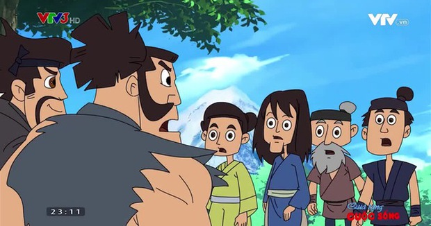 Có một TV Show Việt dài đến 4000 tập, tuổi đời 11 năm, nghe nhạc hiệu là nhận ra ngay! - Ảnh 3.