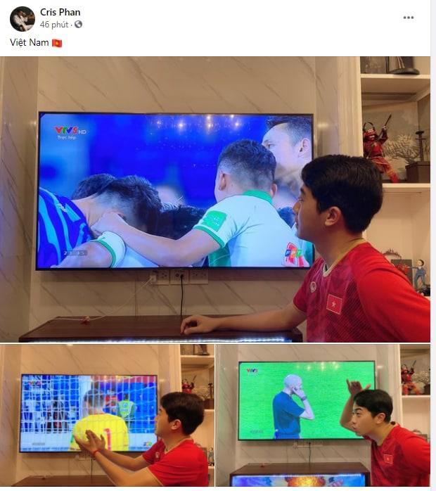 Bomman, Cris Phan phản ứng gay gắt vì Indonesia đá quá xấu, riêng các nữ streamer cũng làm dậy sóng MXH khi Việt Nam chiến thắng! - Ảnh 5.