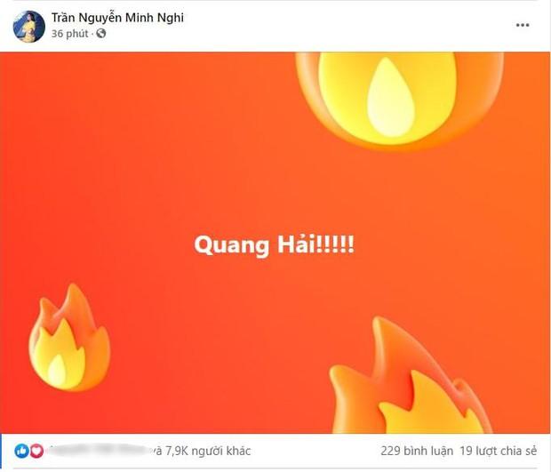 Bomman, Cris Phan phản ứng gay gắt vì Indonesia đá quá xấu, riêng các nữ streamer cũng làm dậy sóng MXH khi Việt Nam chiến thắng! - Ảnh 10.