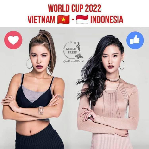 Minh Tú xem bóng đá lại nhớ chuyện xưa: Gì chứ chiến đấu với Indonesia cứ kêu tui, kinh nghiệm đầy mình - Ảnh 2.