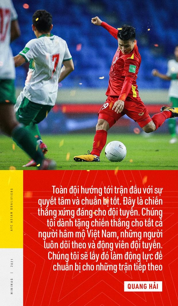 """Quang Hải - """"Man of the Match"""" và hình ảnh Thường Châu trở lại - Ảnh 5."""