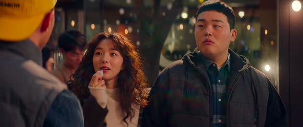 Sweet and Sour: Jang Ki Yong hóa lươn chúa cũng không sốc bằng cái kết bất ngờ, ngỡ ngàng, ngơ ngác và bật ngửa - Ảnh 8.