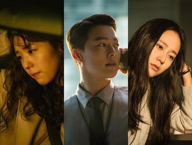 Sweet and Sour: Jang Ki Yong hóa lươn chúa cũng không sốc bằng cái kết bất ngờ, ngỡ ngàng, ngơ ngác và bật ngửa - Ảnh 12.