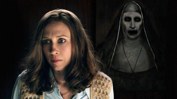 """10 cảnh ghê nhất từ vũ trụ The Conjuring: Top 1 kinh dị vẫn không phải """"chị đại"""" Annabelle? - Ảnh 16."""
