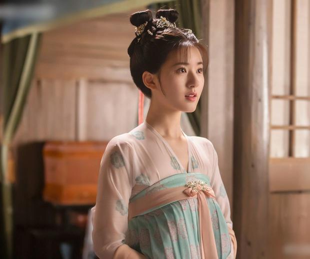 Tencent công bố 5 phim Trung được yêu thích nhất 2021: Triệu Lộ Tư ẵm 2 bộ, fan khen ngợi mãi một siêu phẩm - Ảnh 7.