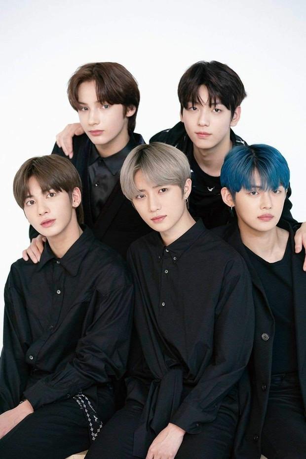 Top 5 nghệ sĩ, nhóm nhạc K-pop có lượng followers khủng nhất trên TikTok, Rosé (BLACKPINK) chỉ đứng thứ 4 vậy top 3 là ai? - Ảnh 8.
