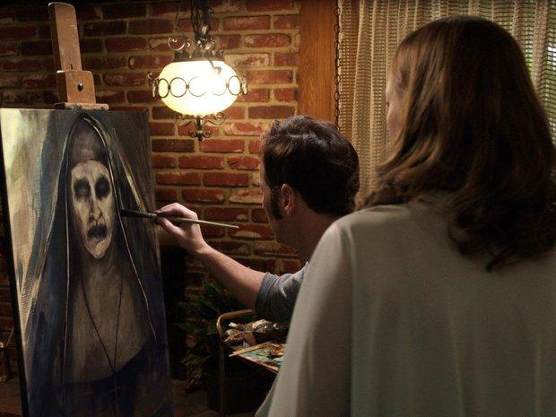 Từ búp bê Annabelle, quỷ Valak đến sát nhân tâm thần, đâu mới là phần phim hay nhất trong vũ trụ The Conjuring? - Ảnh 17.