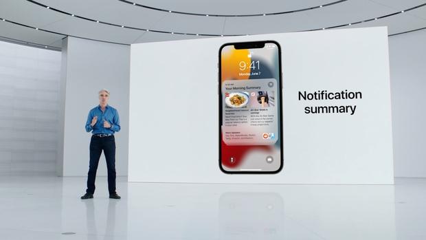 Tất tần tật các tính năng mới của iOS 15 vừa được Apple trình làng - Ảnh 5.