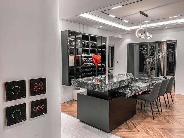 Vợ chồng trẻ tậu căn hộ 7 tỷ sau 4 năm kinh doanh, sửa thiết kế 5 lần mới có không gian cá tính chất lừ - Ảnh 18.