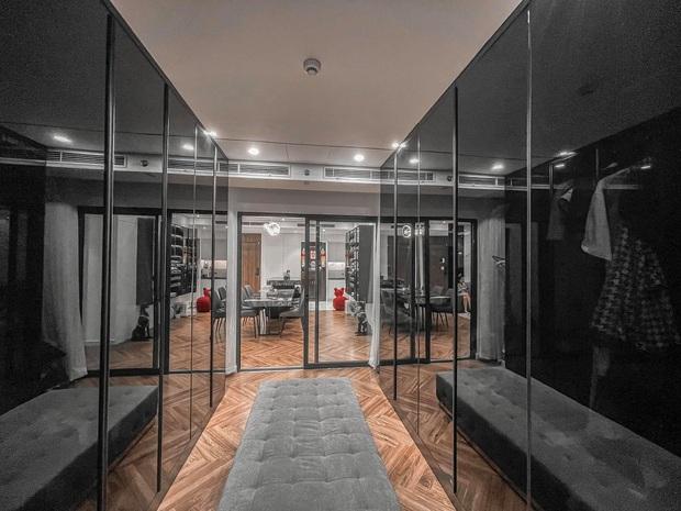 Vợ chồng trẻ tậu căn hộ 7 tỷ sau 4 năm kinh doanh, sửa thiết kế 5 lần mới có không gian cá tính chất lừ - Ảnh 16.