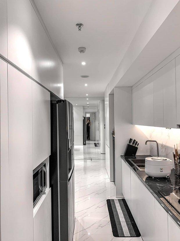Vợ chồng trẻ tậu căn hộ 7 tỷ sau 4 năm kinh doanh, sửa thiết kế 5 lần mới có không gian cá tính chất lừ - Ảnh 11.