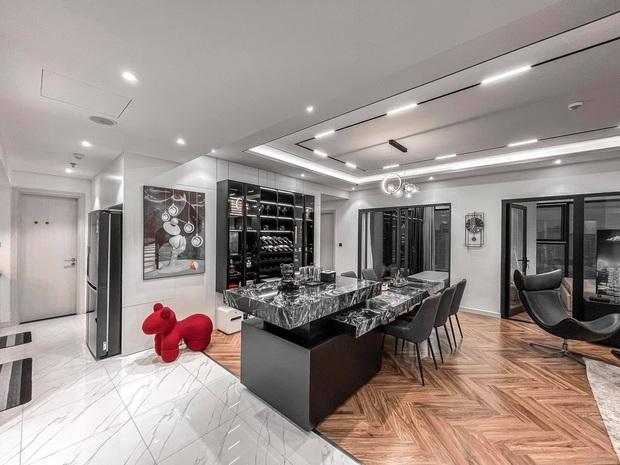 Vợ chồng trẻ tậu căn hộ 7 tỷ sau 4 năm kinh doanh, sửa thiết kế 5 lần mới có không gian cá tính chất lừ - Ảnh 6.