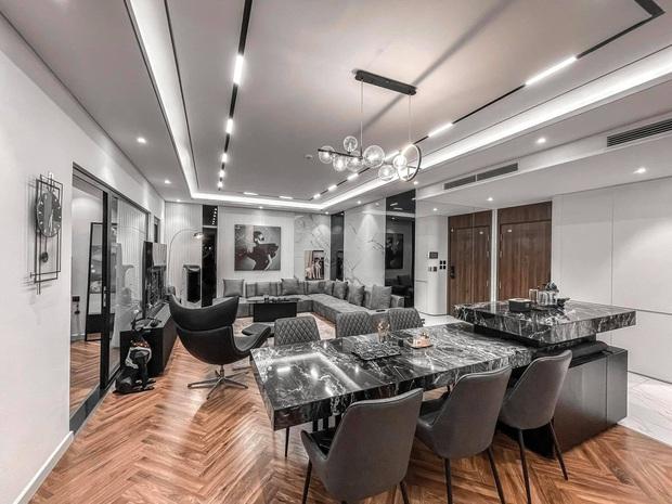 Vợ chồng trẻ tậu căn hộ 7 tỷ sau 4 năm kinh doanh, sửa thiết kế 5 lần mới có không gian cá tính chất lừ - Ảnh 10.