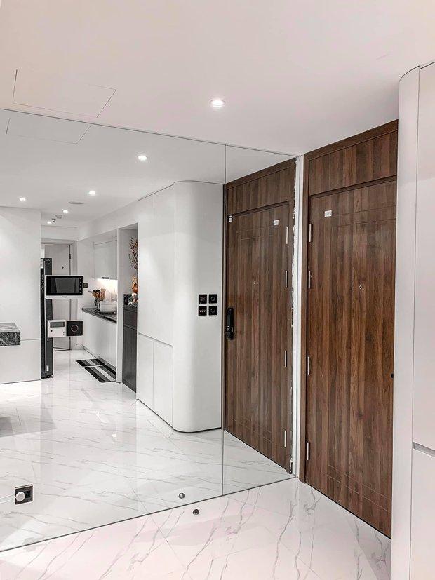 Vợ chồng trẻ tậu căn hộ 7 tỷ sau 4 năm kinh doanh, sửa thiết kế 5 lần mới có không gian cá tính chất lừ - Ảnh 1.