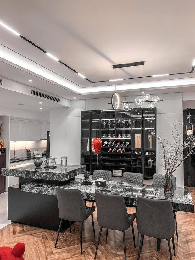 Vợ chồng trẻ tậu căn hộ 7 tỷ sau 4 năm kinh doanh, sửa thiết kế 5 lần mới có không gian cá tính chất lừ - Ảnh 8.