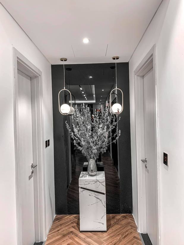 Vợ chồng trẻ tậu căn hộ 7 tỷ sau 4 năm kinh doanh, sửa thiết kế 5 lần mới có không gian cá tính chất lừ - Ảnh 15.
