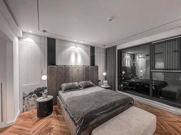 Vợ chồng trẻ tậu căn hộ 7 tỷ sau 4 năm kinh doanh, sửa thiết kế 5 lần mới có không gian cá tính chất lừ - Ảnh 12.