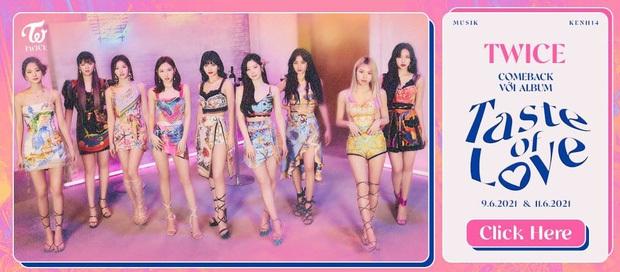 TWICE comeback với MV tươi sáng đậm chất mùa hè, visual lên hương còn âm nhạc thì sao? - Ảnh 4.