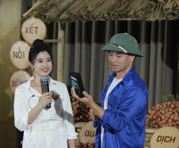 Xuân Bắc chốt 5000 đơn với 85 tấn hàng, chị Nguyệt thảo mai và dàn sao Vbiz nao nức nhập cuộc livestream giải cứu nông sản mùa dịch - Ảnh 2.