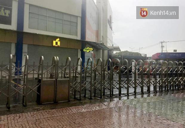 TP.HCM: Siêu thị Co.op Mart Xa lộ Hà Nội tạm ngưng nhận khách, những người từng đến đây và 2 địa điểm khác liên hệ ngay cơ quan y tế - Ảnh 2.