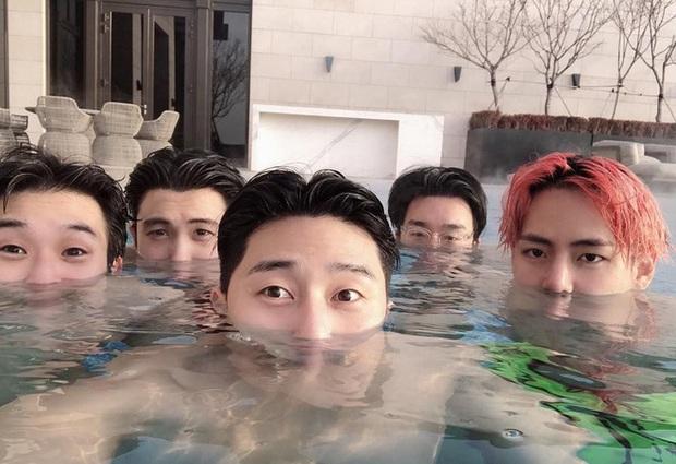 Vì sao các idol khác công ty lại thân nhau? Bạn thân IU hé lộ về con đường bí mật là tụ điểm của giới thực tập sinh Kpop - Ảnh 9.