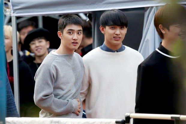 Vì sao các idol khác công ty lại thân nhau? Bạn thân IU hé lộ về con đường bí mật là tụ điểm của giới thực tập sinh Kpop - Ảnh 6.