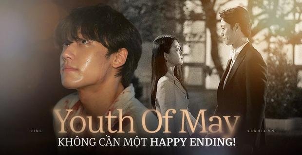 Youth of May: Khi happy ending không phải điều vĩ đại nhất! - Ảnh 1.