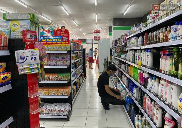 Có gì bên trong cửa hàng WinMart+ kết hợp với Phúc Long lần đầu tiên xuất hiện ở Sài Gòn? - Ảnh 6.