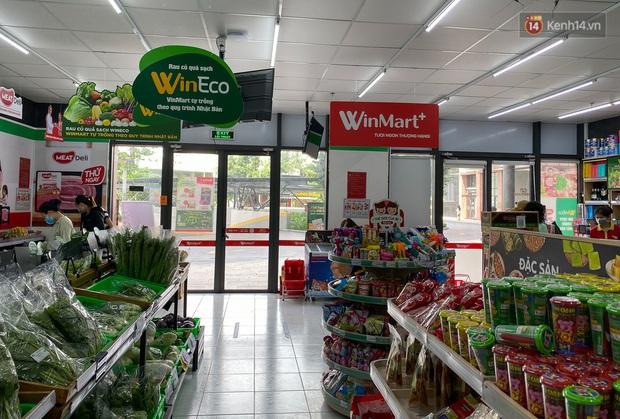 Có gì bên trong cửa hàng WinMart+ kết hợp với Phúc Long lần đầu tiên xuất hiện ở Sài Gòn? - Ảnh 2.