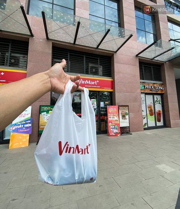 Có gì bên trong cửa hàng WinMart+ kết hợp với Phúc Long lần đầu tiên xuất hiện ở Sài Gòn? - Ảnh 7.