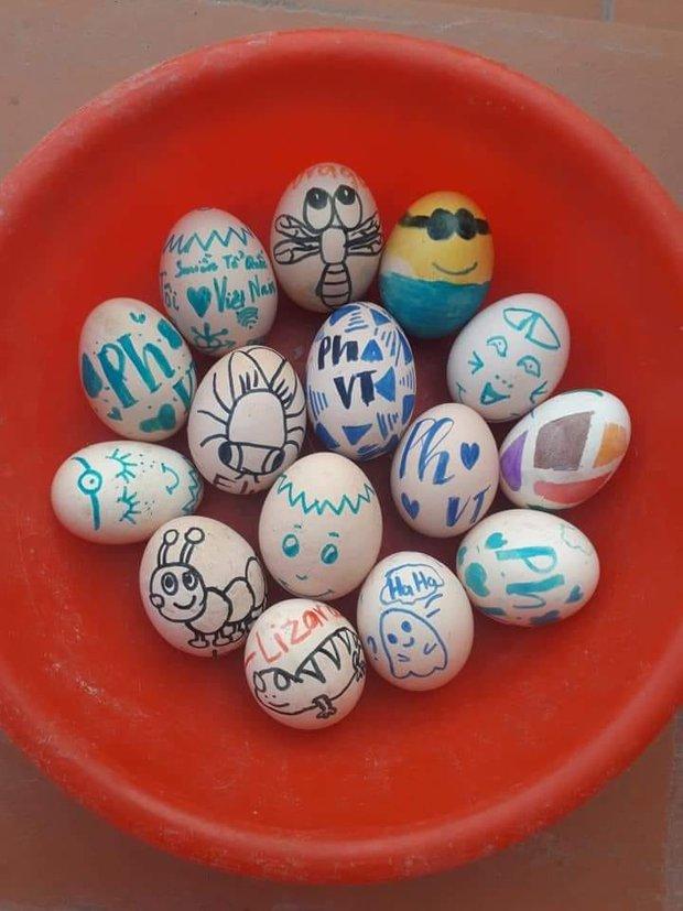 Xuống bếp mở tủ lạnh nấu ăn, người mẹ tá hoả khi phát hiện con gái mình đã làm điều này với những quả trứng - Ảnh 4.