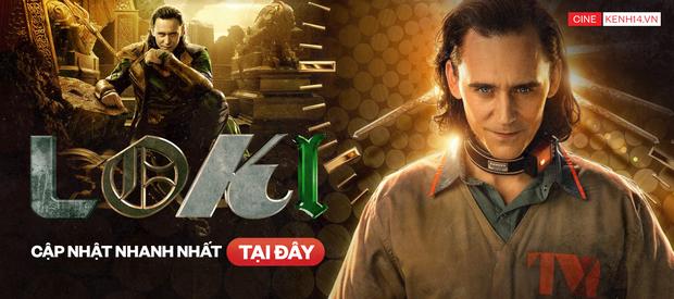 Thiếu sót lớn của Marvel sau hàng chục năm đã được Loki tập 3 khắc phục, khán giả không còn phải phàn nàn nữa rồi! - Ảnh 6.