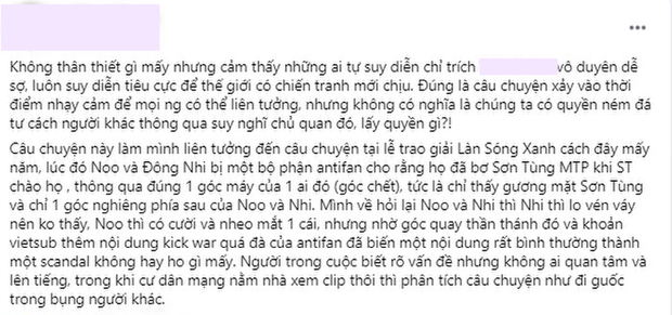 Những lần sao Việt cúi đầu: Đông Nhi lễ phép chào NS Hoài Linh tại quán ăn, Noo Phước Thịnh có đúng là lơ Sơn Tùng? - Ảnh 17.