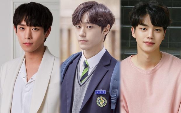5 tân binh nam thần hạng xịn ở màn ảnh Hàn: Đủ cả sắc lẫn tài như Lee Do Hyun thì ai mà không u mê - Ảnh 1.
