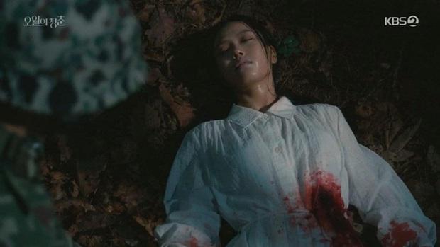 4 phim Hàn kết thúc bi kịch khiến khán giả khóc nghẹn, tàn nhẫn nhất đích thị là Youth Of May - Ảnh 2.