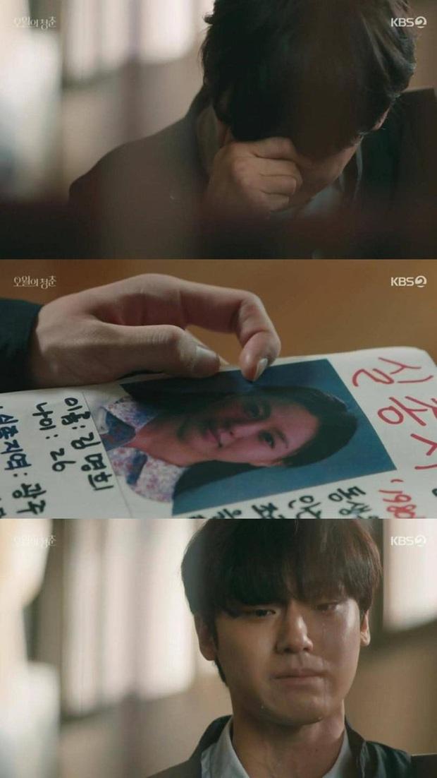 4 phim Hàn kết thúc bi kịch khiến khán giả khóc nghẹn, tàn nhẫn nhất đích thị là Youth Of May - Ảnh 4.