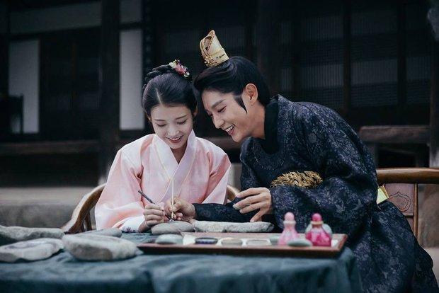 4 phim Hàn kết thúc bi kịch khiến khán giả khóc nghẹn, tàn nhẫn nhất đích thị là Youth Of May - Ảnh 6.
