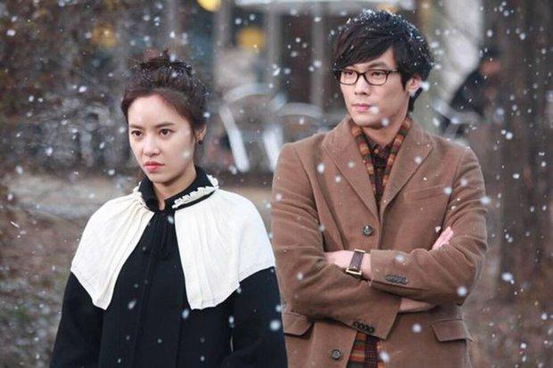 4 phim Hàn kết thúc bi kịch khiến khán giả khóc nghẹn, tàn nhẫn nhất đích thị là Youth Of May - Ảnh 10.