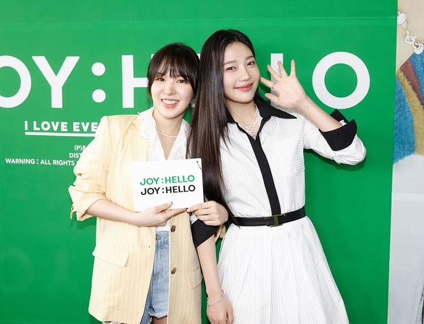 SM thả xích cho Wendy và Joy (Red Velvet) đua nhau ra solo nhưng ai mới là người tận dụng được cơ hội này? - Ảnh 14.