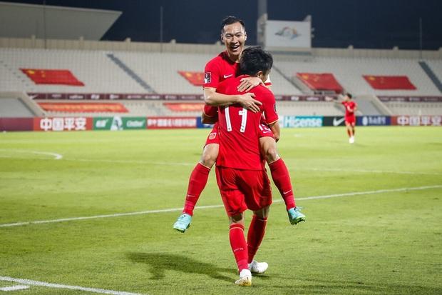 Đội nhà phải tranh vé vớt, báo Trung Quốc bất ngờ đặt niềm tin vào tuyển Việt Nam - Ảnh 1.