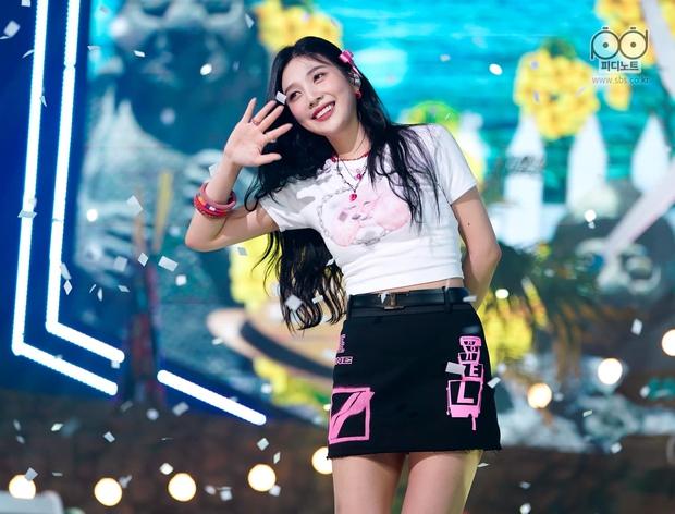 Knet dạy dỗ Joy (Red Velvet) là ca sĩ phải hát đúng cao độ, kết cục bị phản dame ra sao? - Ảnh 2.
