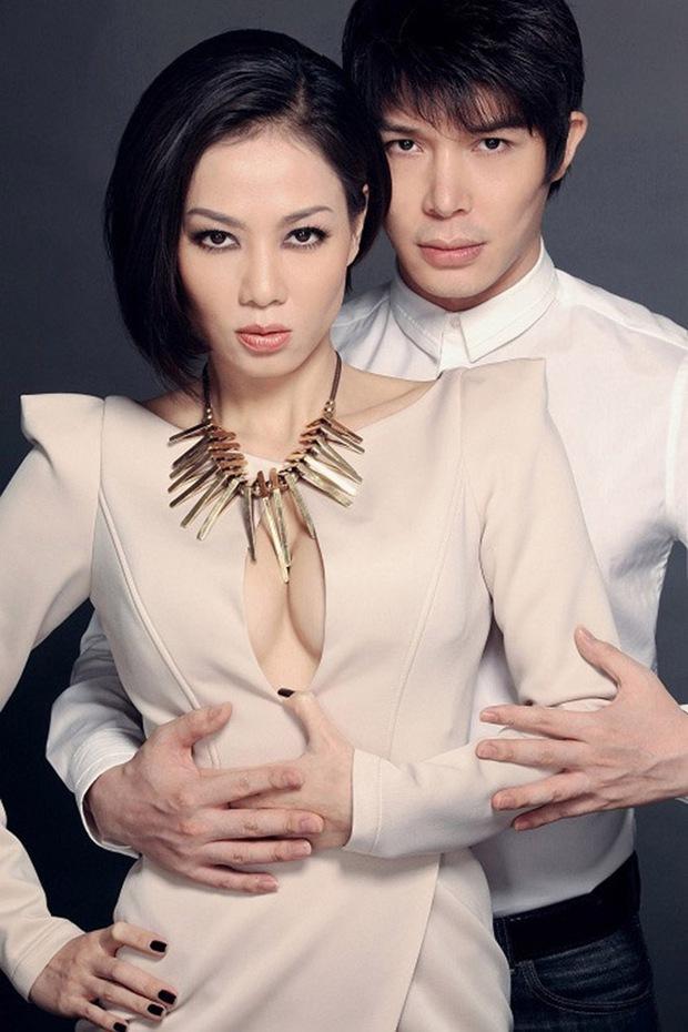 Bắt gặp Nathan Lee vẫn bênh vực Thu Minh khi netizen bày tỏ sự thất vọng, dù bóc phốt nhưng việc gì ra việc đấy! - Ảnh 2.