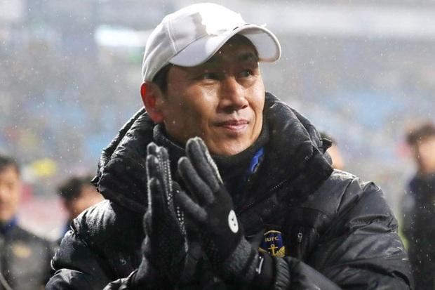 HLV Park Hang-seo tiết lộ nỗi đau giằng xé phía sau chiến thắng đậm đà trước Indonesia - Ảnh 1.